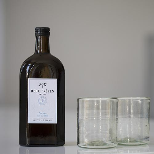 deux frères dry gin bar drink tonic lifestyle botanicals rezeptur loveistheanswer